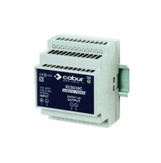 Immagine di XCSD30E-*CSD30E Alimentatore 1 fase/5-15Vdc