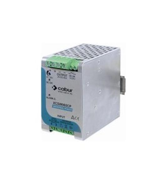 Immagine di XCSW960CP-CSW960CP Alimentatore 1-2fase/24Vdc.40