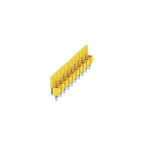 Immagine di 1052460000 - Collegamento trasversale per morsetti 10 Poli 10 mmq