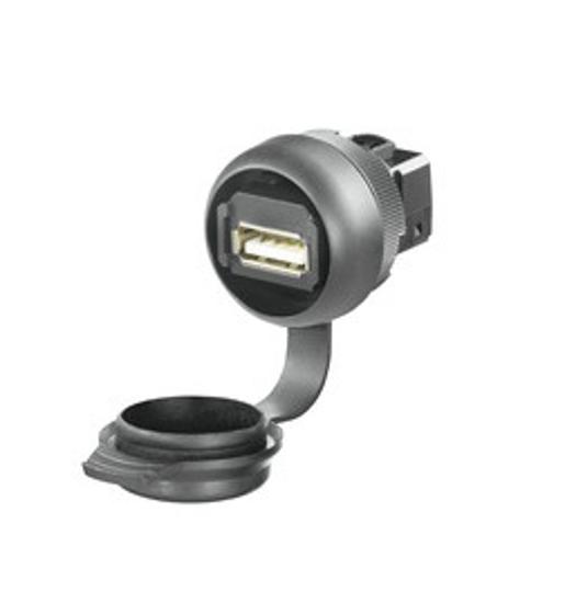 Immagine di 1222550000 - IP65 interfaccia di servizio USB