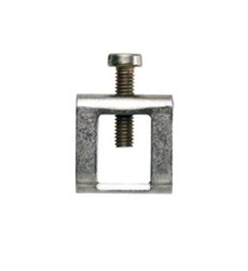 Immagine di 1261300000 - Staffa di serraggio per barra collettrice