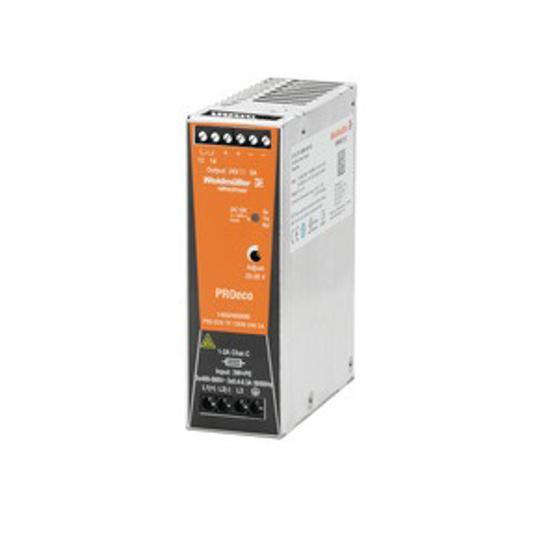 Immagine di 1469480000 - Alimentatore switching PRO ECO 120W 24V 5A
