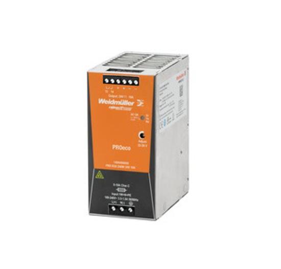 Immagine di 1469490000 - Alimentatore switching PRO ECO 240W 24V 10A