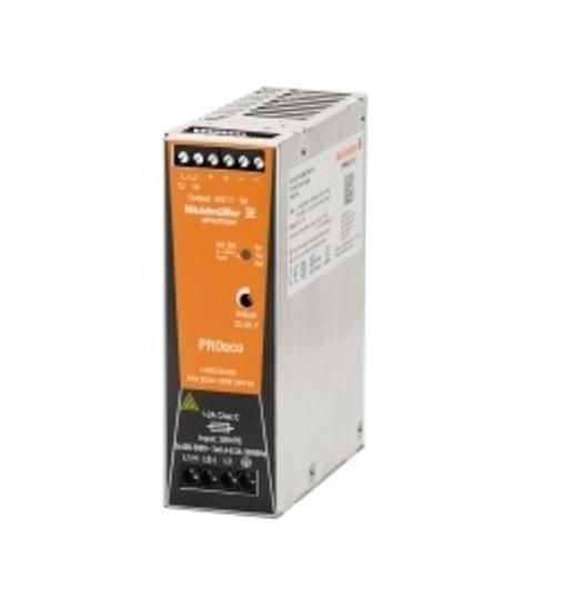 Immagine di 1469530000 - Alimentatore switching PRO ECO3 120W 24V 5A