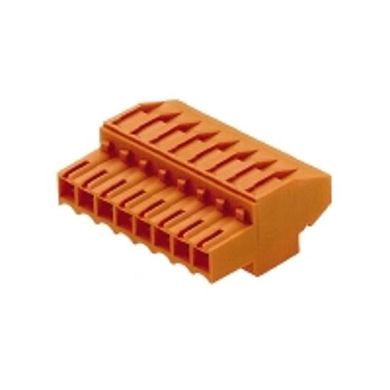 Immagine di 1639680000 - Connettore per circuito stampato - BL 3.50/23/270 SN OR BX