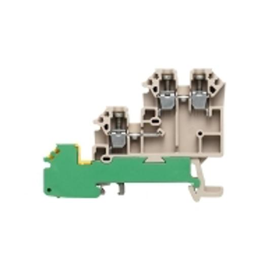 Immagine di 1783560000 - Morsetto per sensori ed attuatori - DLA 2.5 DB