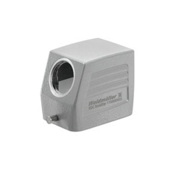 Immagine di 1788100000 - Calotta in alluminio per connettori di potenza
