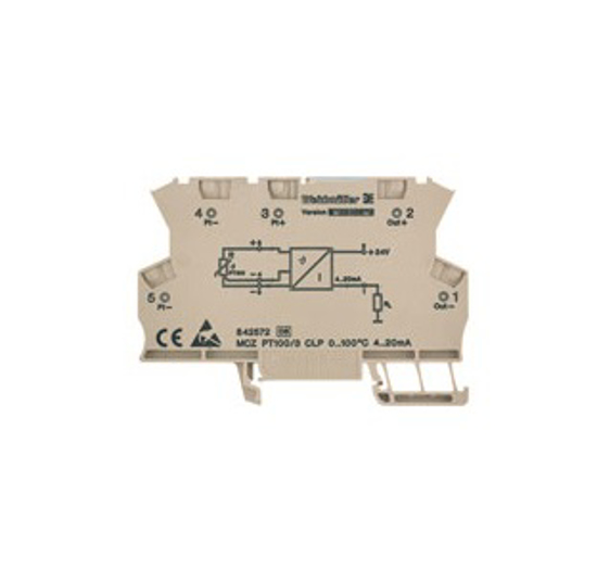 Immagine di 8473010000 - Convertitore di segnali di temperatura