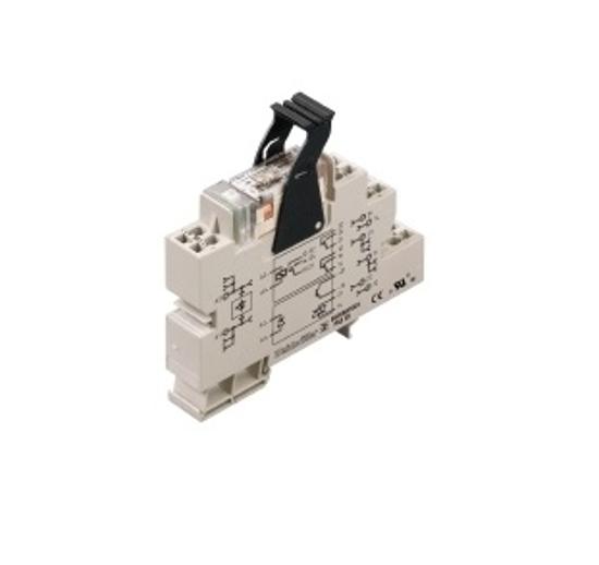 Immagine di 8530701001 - Accoppiatore a relè industriale 24Vdc