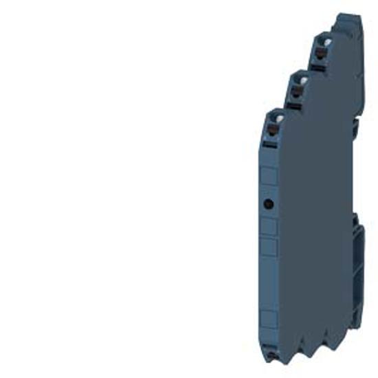 Immagine di Interfaccia di uscita Accoppiatore a relè, 1 contatto in scambio 24 V CA / CC