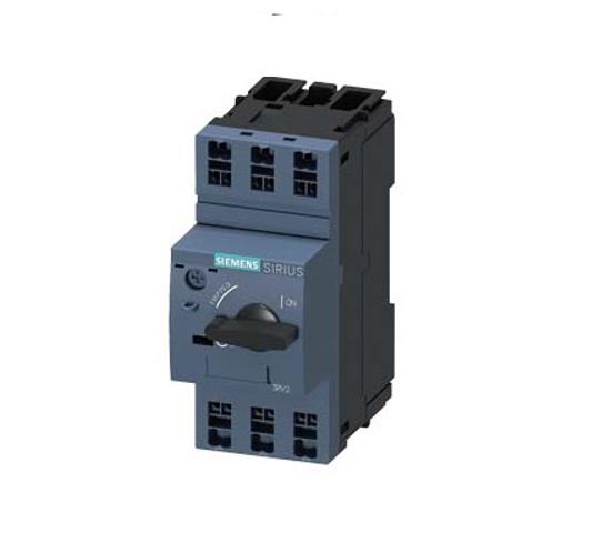 Immagine di Interruttore automatico taglia S00 per protezione motore, CLASSE 10 sganciatore A 1,8 ... 2,5 A