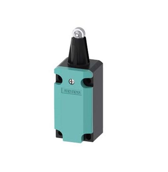 Immagine di Interruttore di posizione Custodia in metallo 40 mminterruttore di posizione custodia in metallo 40 mm secondo DIN EN 50041