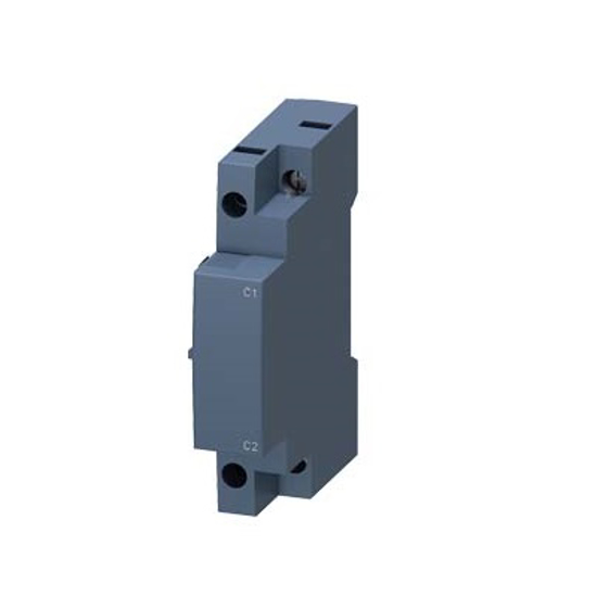 Immagine di Sganciatore a lancio di corrente 20 ... 24 V CA, 50/60 Hz