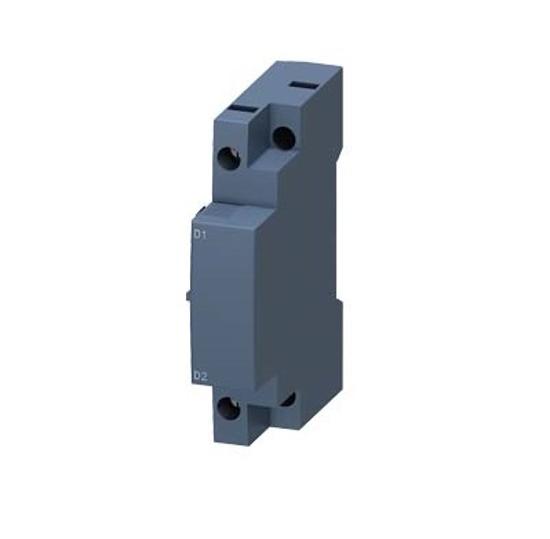 Immagine di Sganciatore di minima tensione 230 V AC / 50 Hz, 240 V AC / 60 Hz