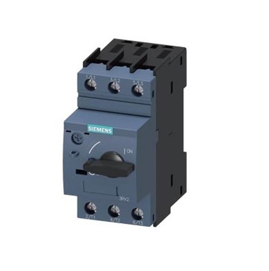 Immagine di Interruttore automatico taglia S0 per protezione motore, CLASSE 10 sganciatore 3,5 ... 5 AN