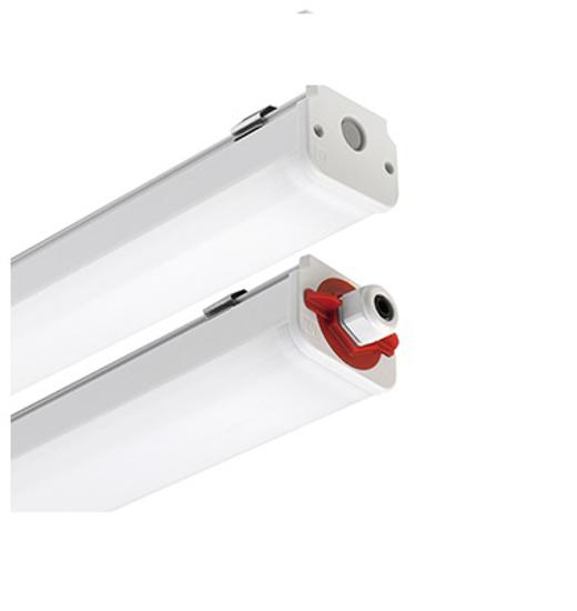Immagine di 305952 - Plafoniera LED Stagna Norma + 120