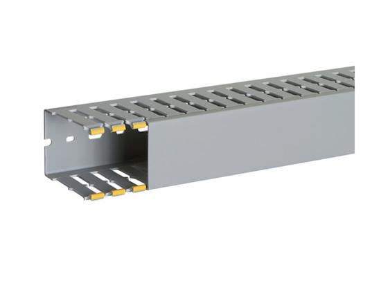 Immagine di Canalette per cablaggio di quadri elettrici T1-N 60X80