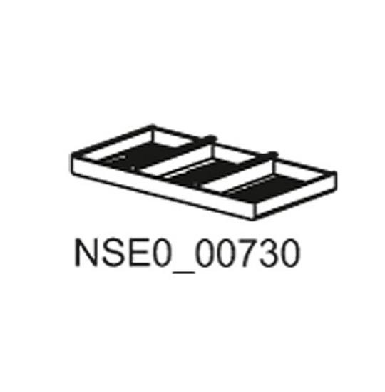 Immagine di Calotta coprimorsetti IP30 prolungato consiste di 2 coperture a 3 poli per VL630, VL800