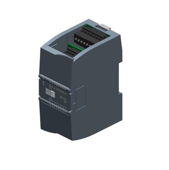 Immagine di SIMATIC S7-1200, unità di ingressi digitali SM 1221, 16DI, DC 24V, Sink/Source