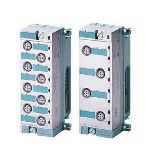 Immagine di SIMATIC DP, modulo di elettronica per ET 200 PRO 8 DI DC 24V, diagnostica del modulo;