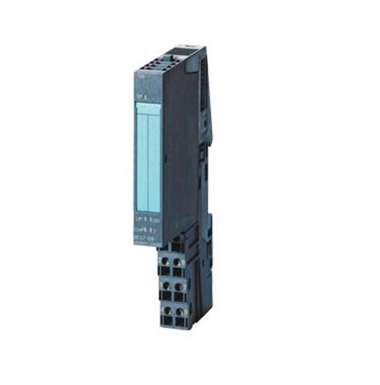 Immagine di SIMATIC DP, modulo di elettronica per ET 200S, 1 count 5V/500kHz collegamento di RS-422-Inkrementalgebern