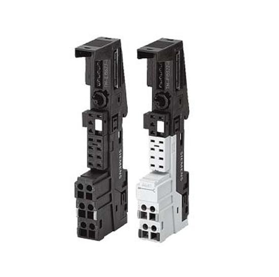 Immagine di SIMATIC DP, 5 moduli terminali TM-E15C24-01 per ET 200S per moduli elettronici