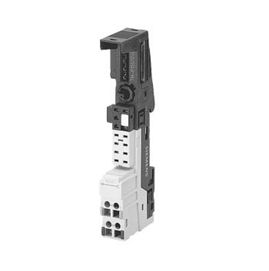 Immagine di SIMATIC DP, modulo terminale TM-P15C23-A0 per ET 200S per Power Module