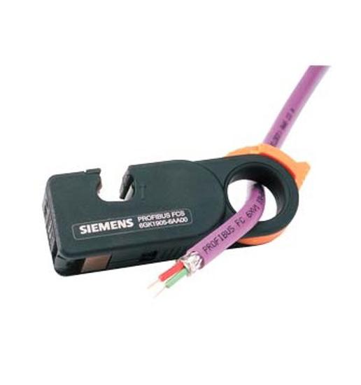 Immagine di PROFIBUS FastConnect Blade Cassettes, set di lame di ricambio per il PROFIBUS FastConnect Stripping Tool