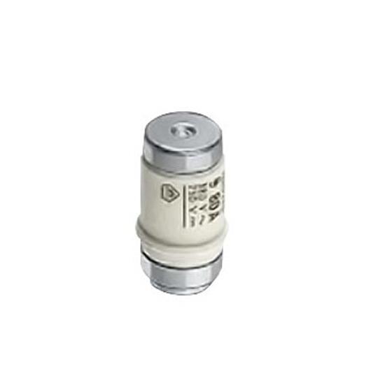 Immagine di Cartuccia fusibile NEOZED, D02, 40 A, gG, Un AC: 400 V, Un DC: 250 V, con (argentate) capsule di contatto