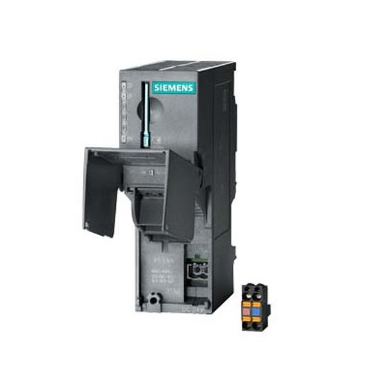 Immagine di SIMATIC DP, Interfaccia ET 200 IM 153-4 PN IO per max. 12 unità S7-300, funzioni ampliate: isocrono real-time Comunicazione classe 1 e 2
