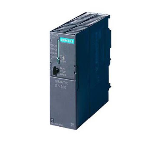 Immagine di 6ES7312-1AE14-0AB0 - SIMATIC S7-300, CPU 312 unità centrale con MPI, alimentazione di corrente DC 24 V
