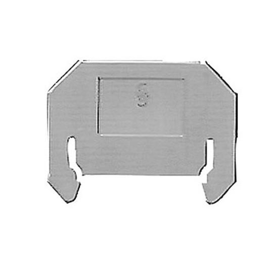 Immagine di Piastra intermedia per morsetti grandezza 1, 1,5 e 2,5