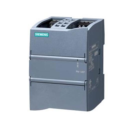 Immagine di SIMATIC S7-1200 Power Modul PM1207 Alimentatore stabilizzato ingresso: AC 120/230 V uscita: DC 24 V/2,5 A