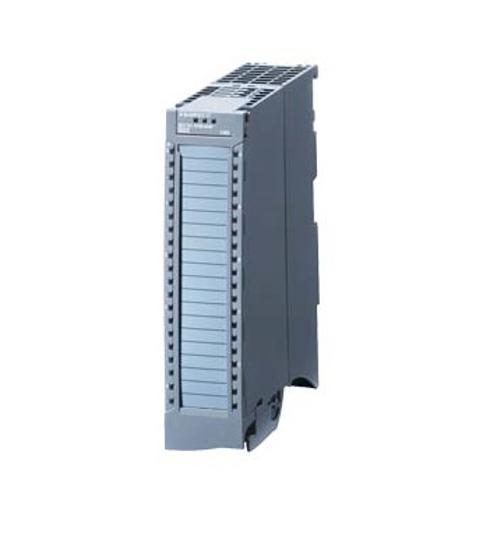 Immagine di SIMATIC S7-1500, modulo di ingressi digitali DI 16xDC 24V HF, 16 canali in gruppi di 16; ritardo di ingresso 0,05..20ms