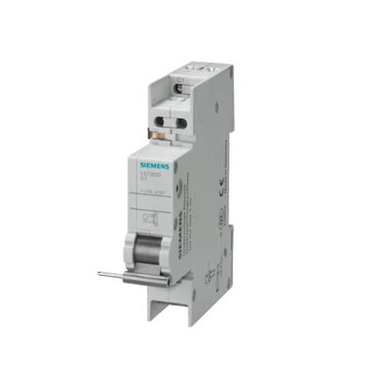 Immagine di Sganciatore di apertura AC 110-415V, per interruttore magnetotermico 5SL4, 5SY, 5SP