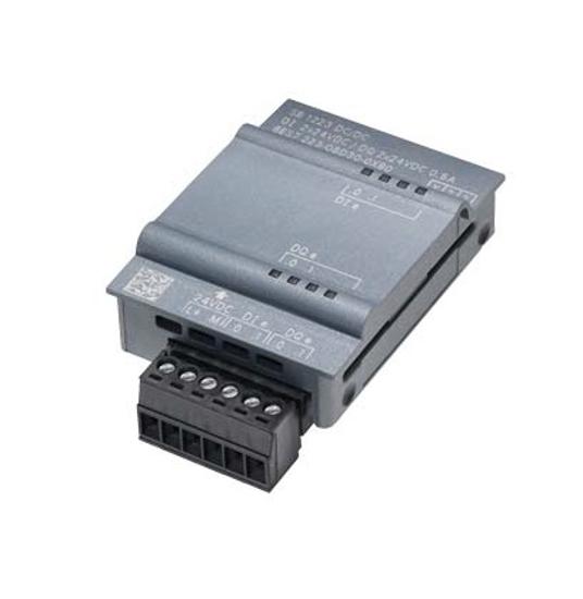 Immagine di SIMATIC S7-1200, unità di ingressi digitali SB 1221, 4DI, DC 5V 200kHz, lettura M