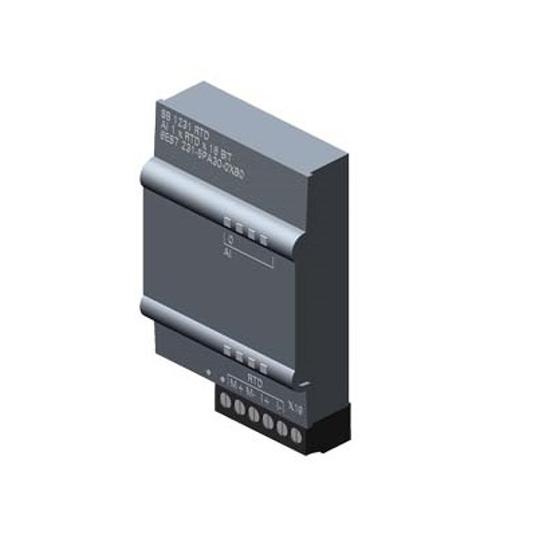 Immagine di SIMATIC S7-1200, unità di ingressi analogici, SB 1231RTD, 1 AI RTD, PT 100 e PT1000