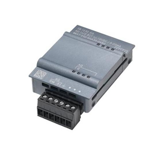 Immagine di SIMATIC S7-1200, unità di uscite digitali SB 1222, 4DQ, DC 24V 200kHz