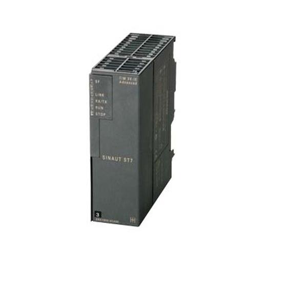 Immagine di SINAUT ST7, TIM 3V-IE advanced unità di comunicazione per SIMATIC S7-300 con una interfaccia RS-232 per comunicazione SINAUT tramite una WAN
