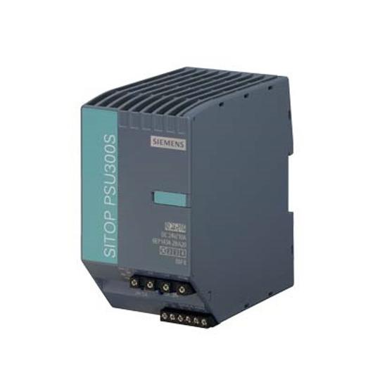 Immagine di SITOP PSU300S 24 V/10 A Alimentatore stabilizzato ingresso: 3 AC 400 ... 500 V uscita: DC 24 V/10 A