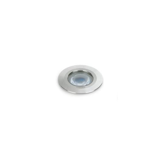 Immagine di LL107000DN - Faretto Led da incasso per pareti e soffitto CNC35 T