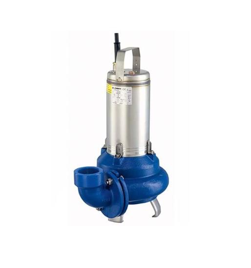 Immagine di DLM109/A Elettropompa sommergibile per acque luride 1,1 kW - 1,5 HP - Serie DL