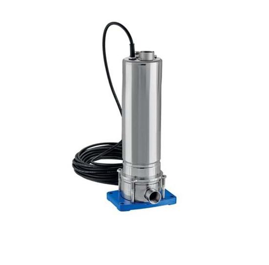 Immagine di SCUBA 3SC5/07/5 - Elettropompa sommersa monoblocco 0.75 kW  - 1 HP